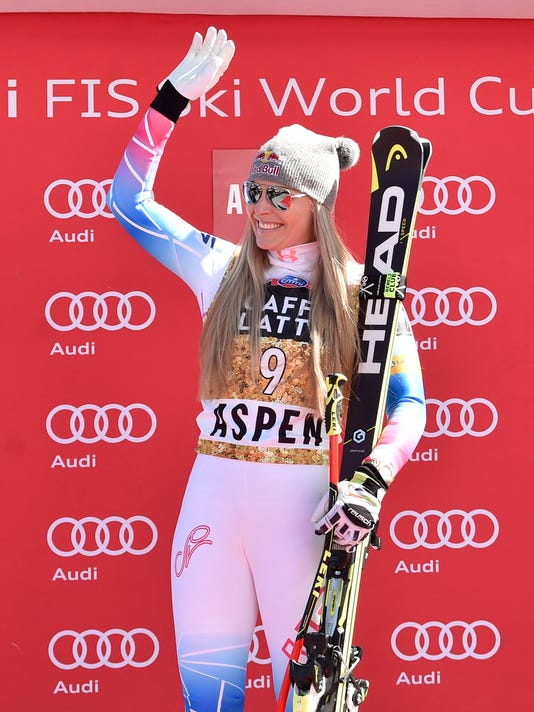 Alpine Skiing: 2017 Audi FIS World Cup Finals - Women's Downhill
