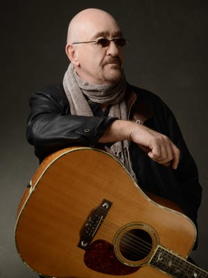 British rock legend Dave Mason performs Friday at State Theatre of Ithaca.
