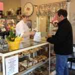 Restaurant Inspections: Pure Decadence Pastries