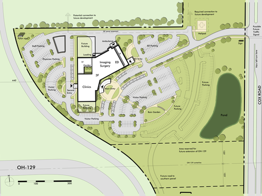 Christ Hospital To Build Butler County Center