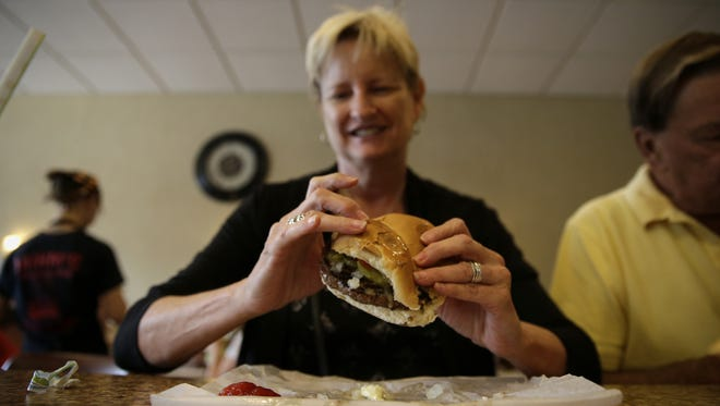 Readers say cash-only restaurants, like Mihm's Charcoal Grill, Menasha, are worth a stop at the ATM before stopping in.