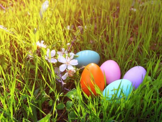 Easter events around Phoenix
