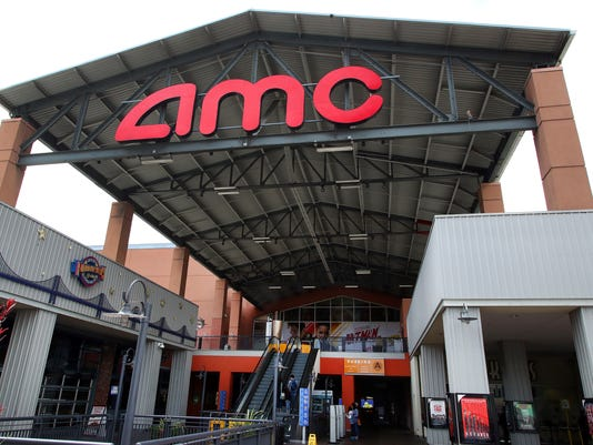 AMC Bay Street 16 theater