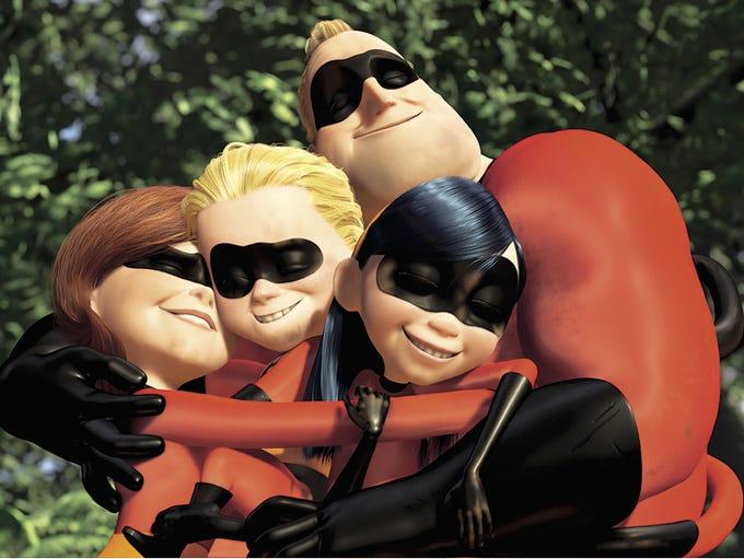 America's favorite superhero family is returning to