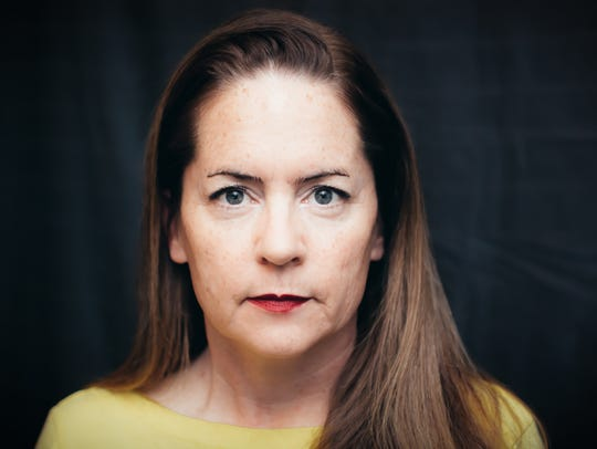 "Martha Kelly of FX's ""Baskets"" will perform in Lafayette"