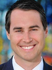 Orlando executive Chris King has filed to run for governor.