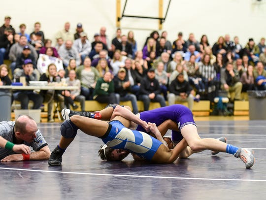 Spanish Springs has won the past five Northern 4A Region