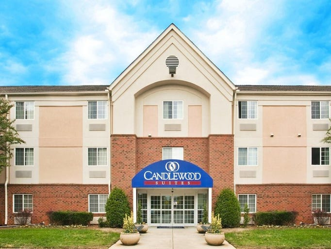Candlewood Suites is InterContinental Group's extended