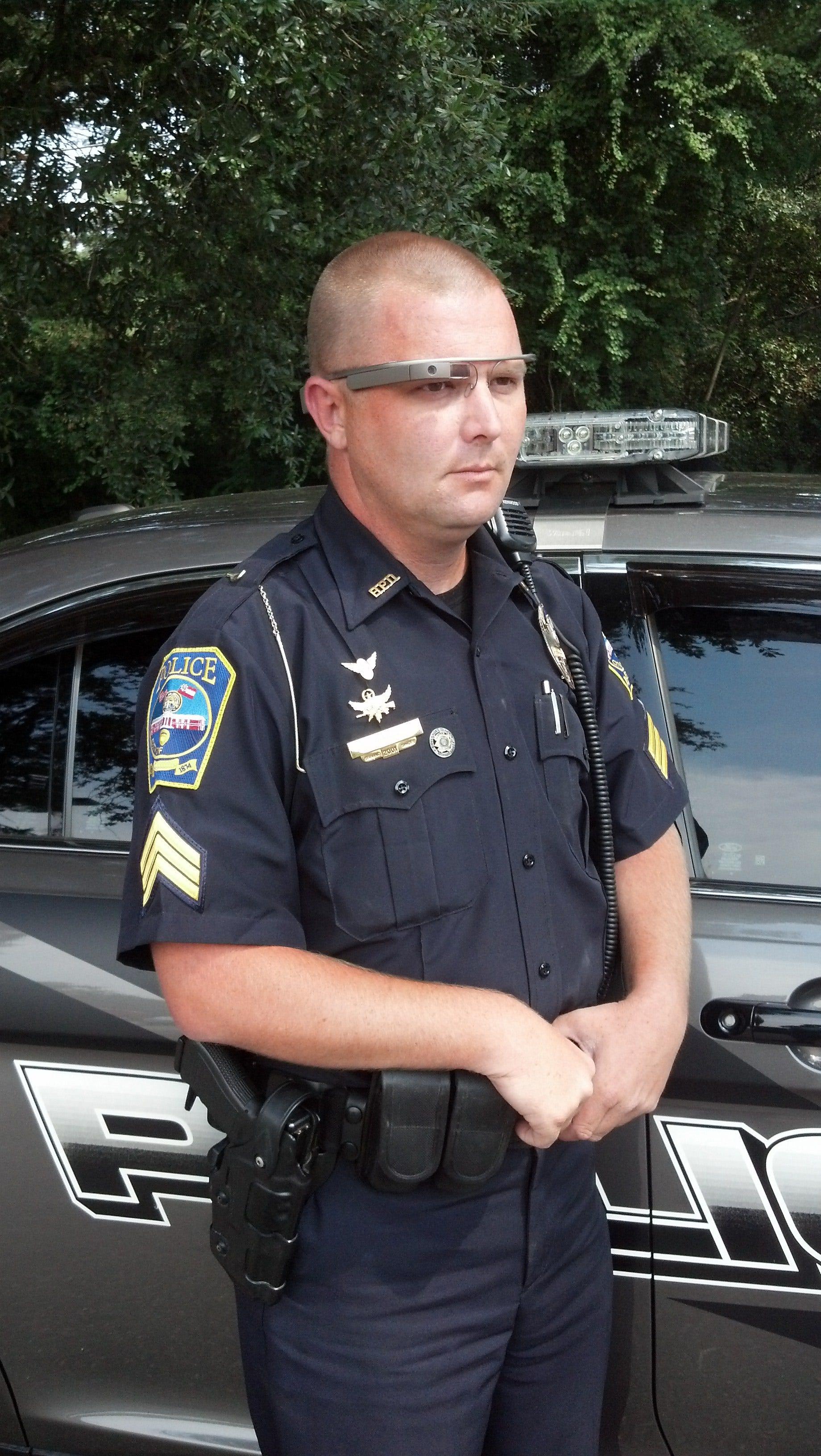 Cops Enforceable Tool