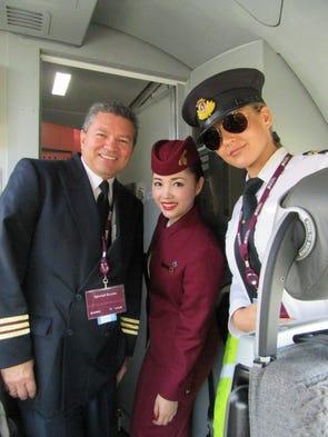 American Vs Delta Usa S Next Great Airline Rivalry