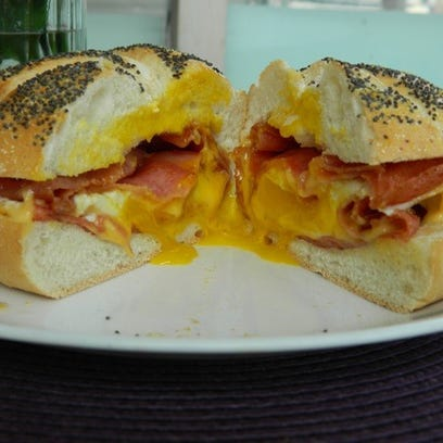Pork roll and New Jersey: A perfect pair