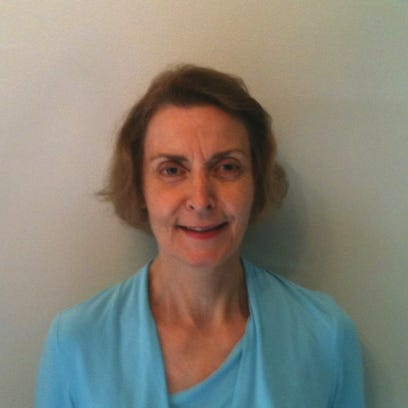 Jane Cartwright
