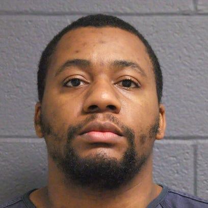 Eastern Michigan U. racist graffiti: Ex-student charged, did it for 'self-serving' reasons