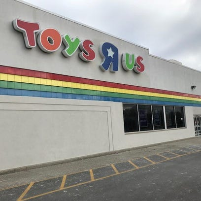 Toys R Us customers saddened by closure reports