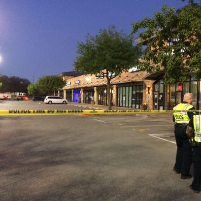 'Incendiary device' in Austin leaves 1 injured: May not be related to other explosions