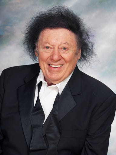Feb. 12, 2018: Marty Allen, a comedian who was a staple