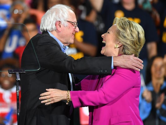 News: Clinton Campaign