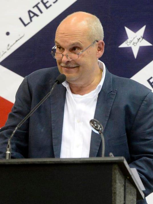 CEO Paschini