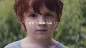 A Gillette ad for men invoking the #MeToo movement is sparking intense online backlash, with accusations that it talks down to men and groups calling for a boycott.