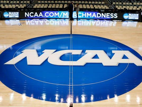 AP NCAA SCHOLARSHIP VALUE LAWSUIT S FILE USA PA