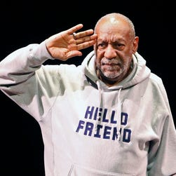 Gallery: A look at Bill Cosby