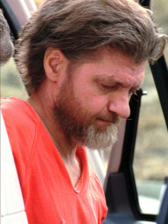 Unabomber Preferred Hillary Still Hates Technology