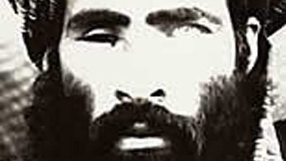 An undated image believed to be showing Afghan Taliban