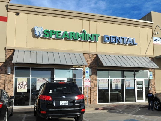 Spearmint Dental
