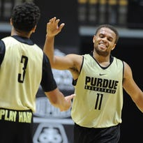 Purdue basketball fans have high expectations too