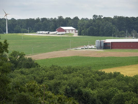 Hillandale Farms wants to add to its Codorus Township poultry operation.