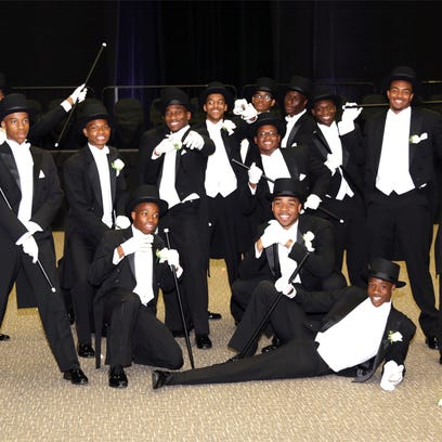 Tallahassee Links celebrate 17 young gentlemen at 8th annual Links Beautillion Affair