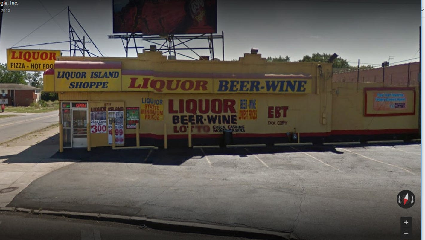 Police: Man, 30, shot outside of an eastside liquor store
