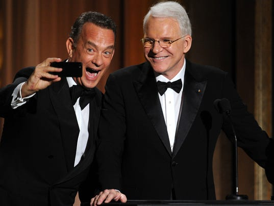 tom hanks steve martin