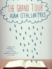 """The Grand Tour"" by Adam O'Fallon Price"