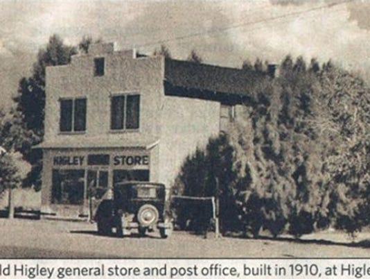 Higley Store