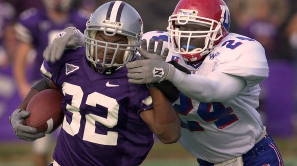 Louisiana Tech and Kansas State last met in 2001 when