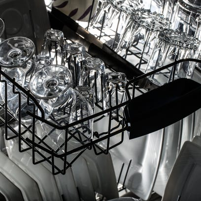 Dollar Stretcher: The cost of a dishwasher load