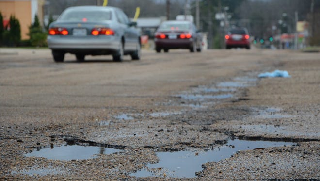 State Street will be reduced to one lane Thursday from 8:30 a.m. to 12:30 p.m.