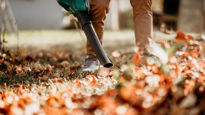 Athens-Clarke County is considering leaf blower regulations to mitigate the noise and gas pollutants.