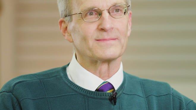 Dave Dobos, Guest columnist