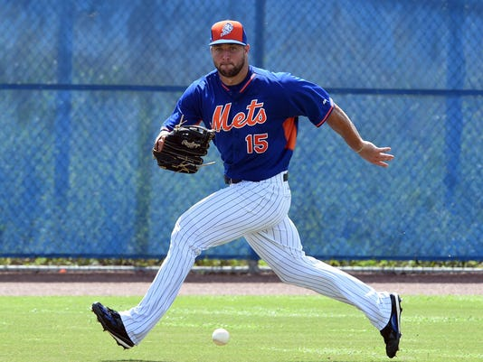 Minor League Baseball: New York Mets Instructional League