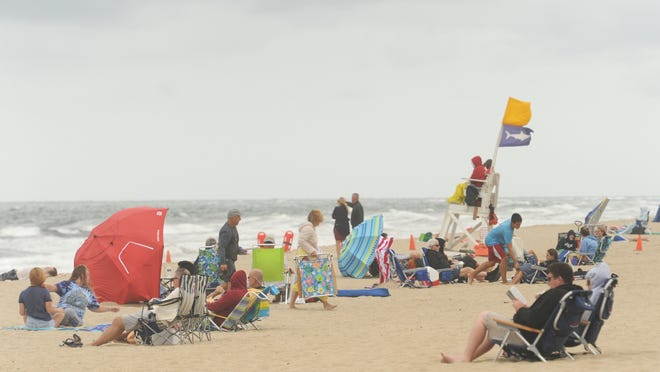 The potential for fewer visitors to Cape Cod National Seashore beaches this summer is likely to have a trickle-down effect on businesses on the Lower and Outer Cape.