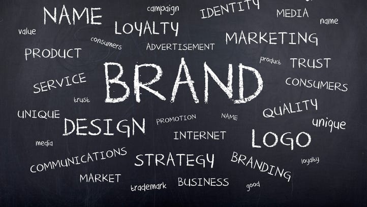 Meld the digital and physical when it comes to branding