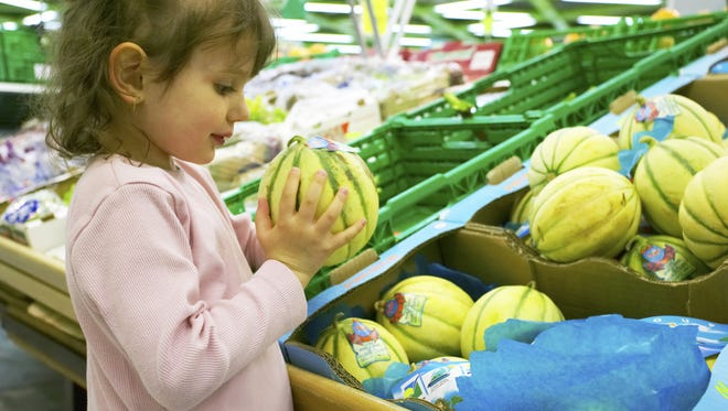 Independent grocers face a lot of competition, but there's reason to be optimistic in retail.
