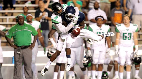 North Texas has already won four games this year after suffering through a 1-11 season in 2015.