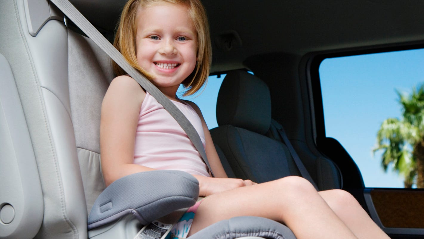 booster seat law begins with new year. Black Bedroom Furniture Sets. Home Design Ideas