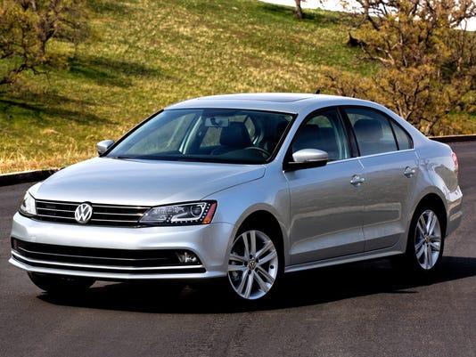 Volkwagen Sales Fall As Euro Luxury Car Brands Zoom