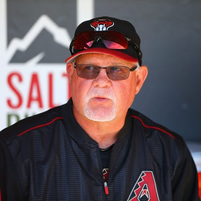 Ron Gardenhire led the Minnesota Twins to six division