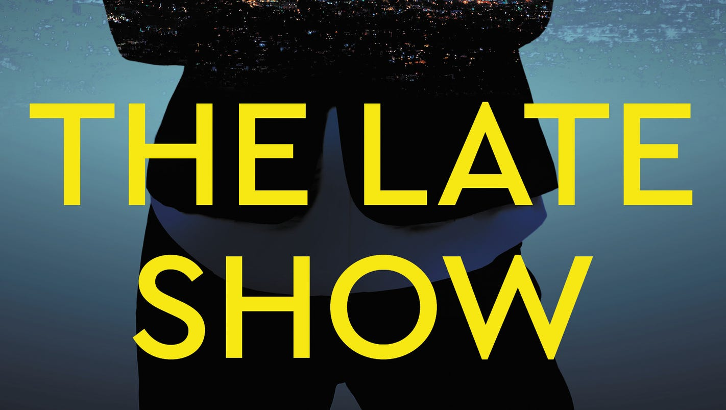 The Late Show by Michael Connelly (2017, Hardcover)
