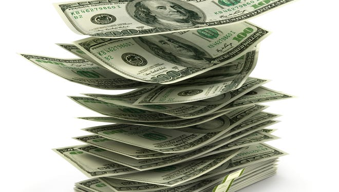 A fraudulent wire transfer of $121,000 has been reported by the Kellogg Community Credit Union in Battle Creek.